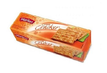 Biscoito Marilan Cream Cracker 200g
