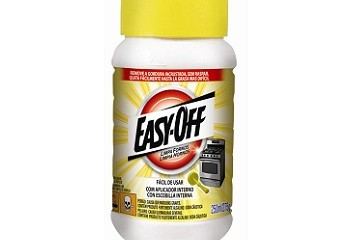 Limpa Fornos Easy-Off 250ml