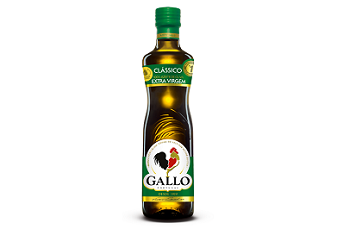 Azeite de Oliva Extra Virgem Gallo 500ml