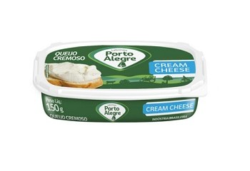 Cream Cheese Porto Alegre 150g