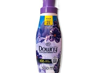 Amaciante Downy Concentrado Lírios do Campo 500ml