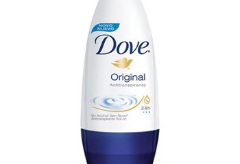 Desodorante Dove Original Roll-on 50ml