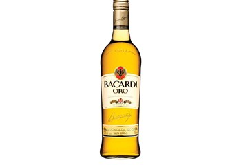 Rum Bacardi Gold 980ml